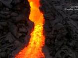 Kīlauea vulkāns Havaju salās