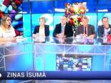 Ziņu Stunda 2017.09.12