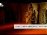 """Teātra """"Joriks"""" pirmizrāde – """"Ceļojums"""""""