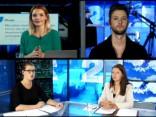 Ziņu Stunda 2017.09.13