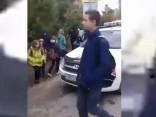 Spridzināšanas draudu dēļ Maskavā evakuē desmitiem tūkstošus cilvēku