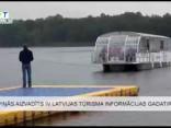 Pļaviņās aizvadīts IV Latvijas tūrisma informācijas gadatirgus