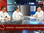 Ārsts.lv kopā ar Pēteri Apini 2017.09.18