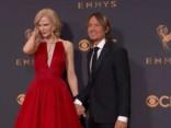 «Emmy» ceremonijas sarkanais paklājs