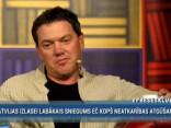 """Puče: """"Knicks"""" mācīsies no Latvijas izlases darba Eiropas čempionātā"""