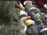 Mehiko satricinājusi spēcīga zemestrīce