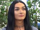 Transpersone Stefa: Īstais vārds man ir kā vārti uz elli