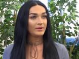 Transpersona Stefa atklāti par vēlmi mainīt dzimumu