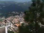 Zemestrīces sagrautā pamatskolā Mehiko bojā gājis 21 bērns