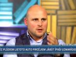 Andris Kulbergs: Kā izvairīties no plūdu skartajām mašīnām, pērkot lietotu auto?