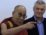 Пресс-конференция Далай-ламы