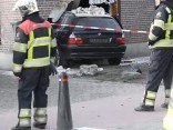Пьяный латвиец врезался в здание в Нидерландах: житель дома погиб
