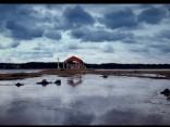 No putna lidojuma: Līdz Svētā Meinarda salai sausām kājām