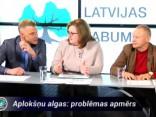 Latvijas labums 2017.10.04