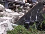 Sprādzienā Saulkrastu novadā gājusi bojā pirotehniķa ģimene