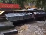 Tropiskā vētra «Neits» prasa 22 cilvēku dzīvības Centrālamerikā