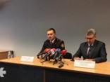 Policija: Sprādziena iemesls Saulkrastu novadā – klaja bezatbildība