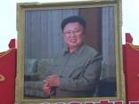 Ziemeļkorejā svin Kima Čenira ievēlēšanas gadadienu