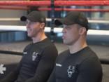 Intervija ar bokseri Mairi Briedi un treneri Sandi Kleinu (2.daļa)