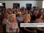 Daugavpilī apbalvo izcilākos pilsētas skolotājus