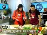 La Dolce Vita. Ar Roberto 2017.10.12