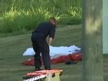Izpletņlēkšanas negadījumā Austrālijā gājuši bojā trīs cilvēki