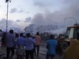 Bojāgājušo skaits Somālijas teroraktā sasniedzis 137