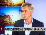 Gulbis Ašeradenam pārmet nolaidību sakarā ar krāpšanos ar OIK atļaujām