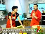 La Dolce Vita. Ar Roberto 2017.10.16