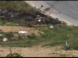 Maltā auto sprādzienā nogalināta korupcijas atmaskotāja