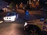 Policijas iecirkni Zviedrijā satricina spēcīgs sprādziens