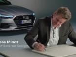 Audi A7 Sportback dizains