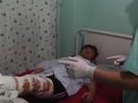 Sprādzienos Afganistānas mošejās nogalināti vismaz 72 cilvēki