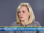 Elīna Pinto: pensiju neapliekamā minimuma aizsardzības nodrošināšana mudinātu atgriezties daudzus Eiropā dzīvojošos latviešus
