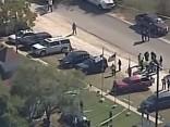 Apšaudē Teksasas baznīcā nogalināti vairāki cilvēki