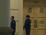 Spridzināšanas draudu dēļ Maskavā evakuēti 10 000 cilvēku