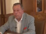 """""""Dzintars"""" vadītājs: Latvijas ekonomika ir sabrukusi"""
