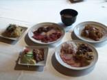 Japānas Vaļu festivāla ēdienkartē - tikai vaļu gaļas delikateses
