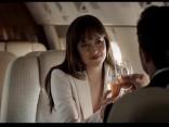 «Fifty Shades Freed» («Brīvība piecdesmit nokrāsās») reklāmas rullītis
