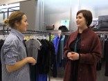 Uzmini, cik maksā šie latviešu dizaineru apģērbu komplekti