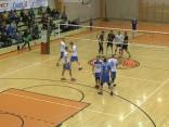 RTU/«Robežsardze» volejbolisti pieveic «Biolars/Jelgava» komandu