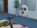 Создана маска для взлома iPhone X