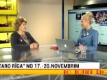 Ko notiek Rīgā? 2017.11.11