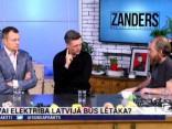Jaunups: latvieši nemīl bagātos uzņēmējus, bet ražošana gan patīk