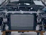 BMW i8 Roadster izstrāde