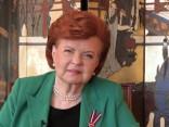 Speciāli TVNET: Eksprezidentes spēka vārdi Latvijai dzimšanas dienā