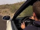 Kā nebraukt ar BMW M3