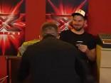 Сеянс во время репетиции показал Бусулису мощный гроул
