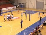 «Biolars«/»Jelgava» volejbolisti pārtrauc četru zaudējumu sēriju