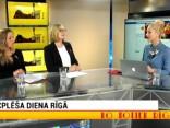 Ko notiek Rīgā 2017.11.11